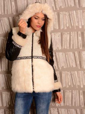 ефектно зимно дамско яке