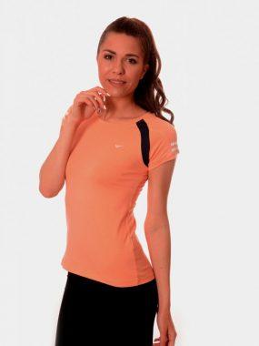 Дамска тениска с къс ръкав Rediks
