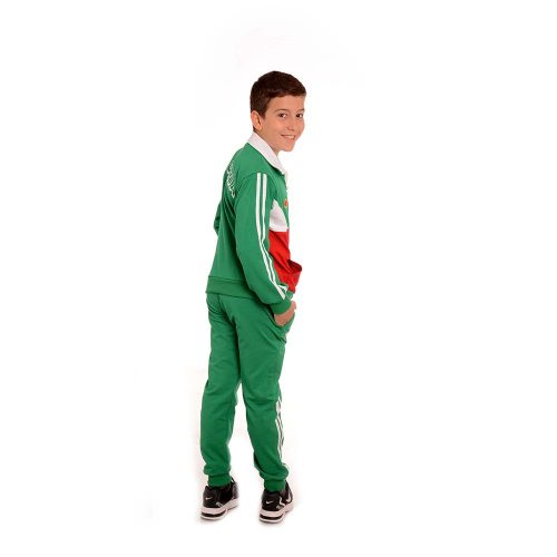 Детски анцузи България! Страхотен комплект с българския герб