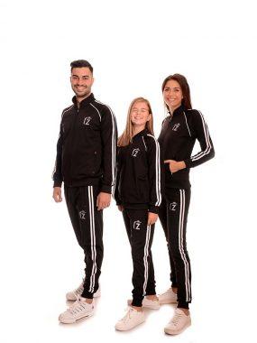 Български спортни екипи ZANI