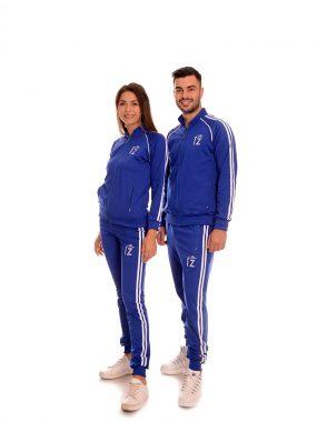 Български спортни екипи Zani - за Него и за Нея