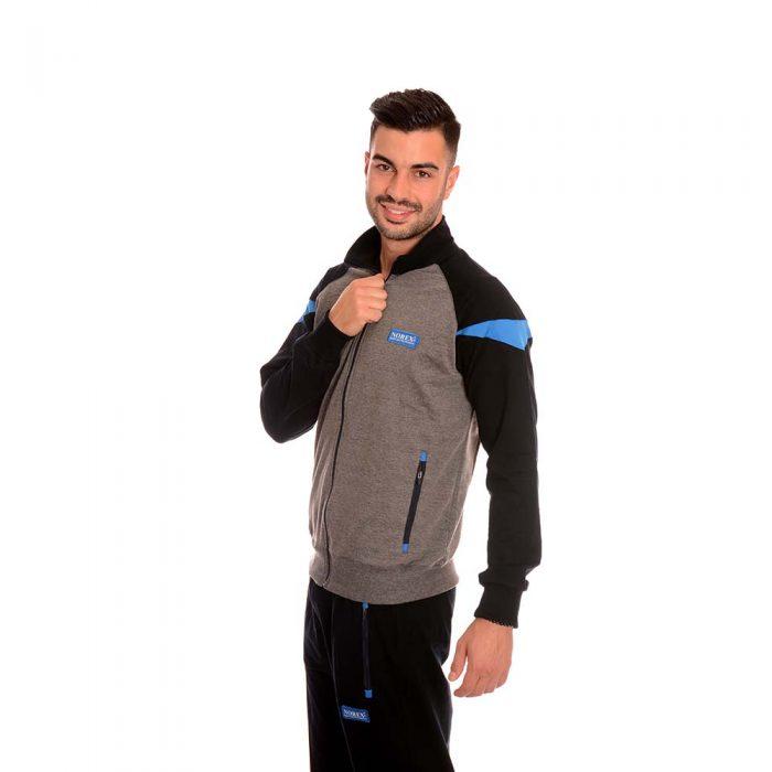 Български спортeн екип NOREX. Произведен в България!