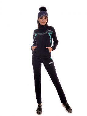 Нов дамски спортен екип NOREX модел 2020.Произведено в България
