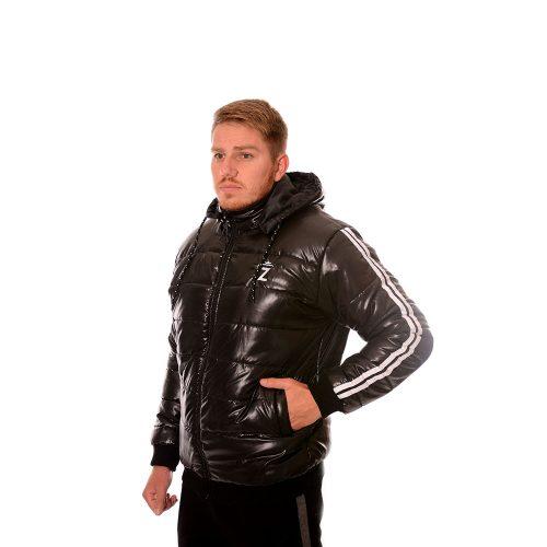 Българско зимно яке Zani. Специално изработено за Вас от нас!