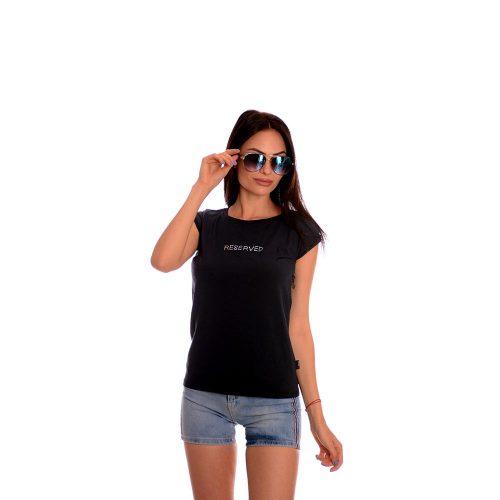 Дамски памучни тениски произведени в България