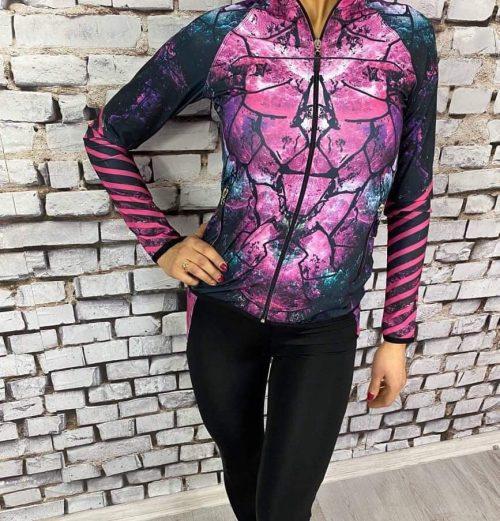 Цветен фитнес комплект Zani