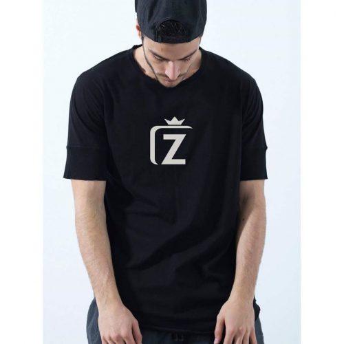 Големи размери мъжки тениски Zani. Произведени в България!