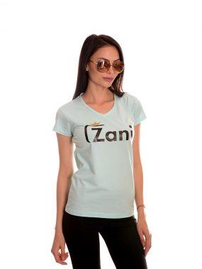 Дамска тениска от новата колекция на Zani