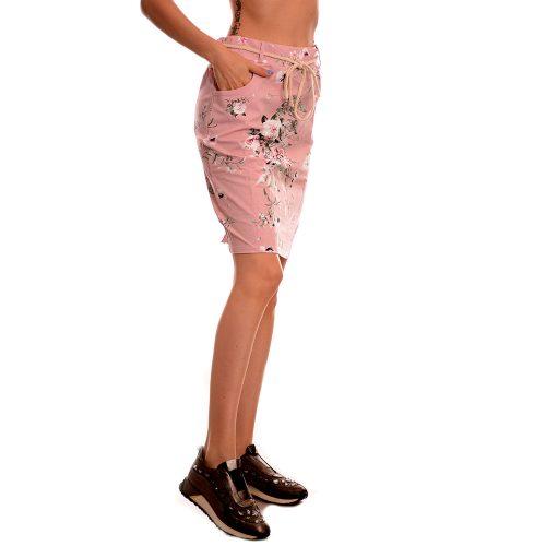 Спортно- елегантна пола. Свежо и лятно настроение със Зани!