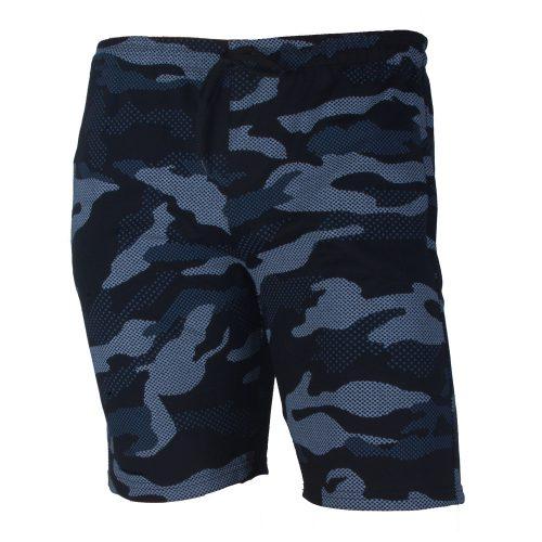 Камуфлажни къси панталони. Произведени в България!