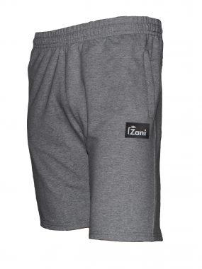 Български къси панталони от памук Зани.
