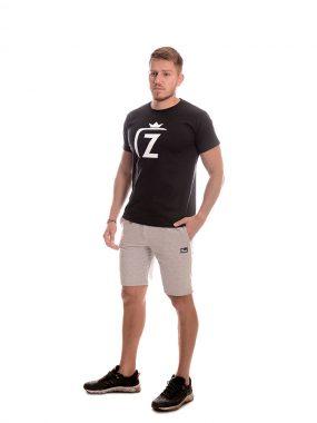 Мъжки тениска и къси панталони - Зани. Произведено в България