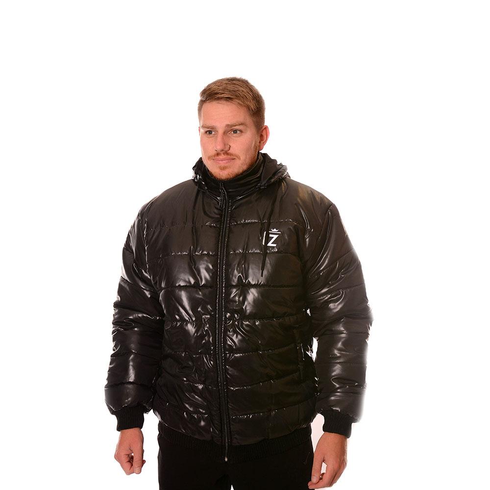 Големи размери зимни якета Zani