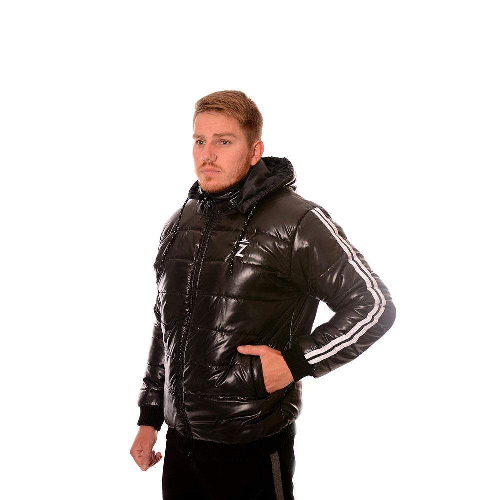 Голям размер зимно яке Zani