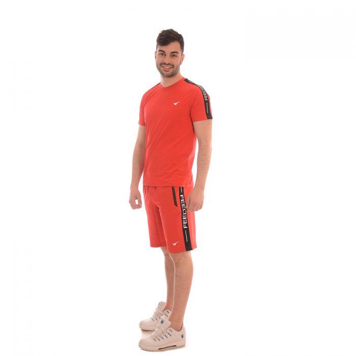 Летен спортен комплект Редикс. Произведен в България!