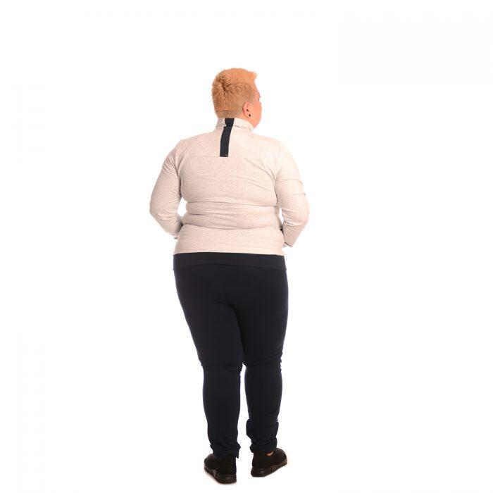 Дамски анцуг макси мода  Редикс. Произведен в България