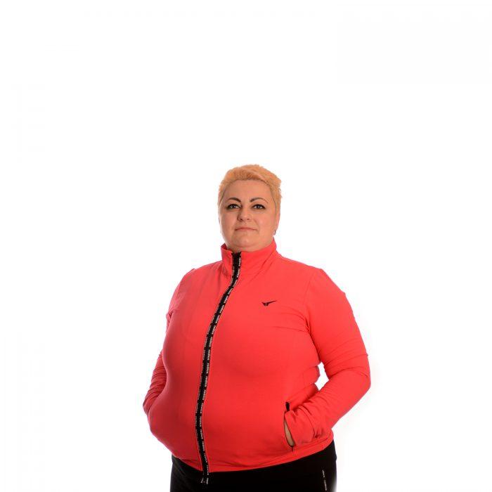 Спортни екипи за макси жени. Дамски анцуг произведен в България!