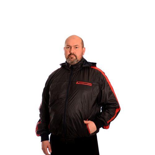Тънки якета PLUS SIZE Редикс. Български летни якета!
