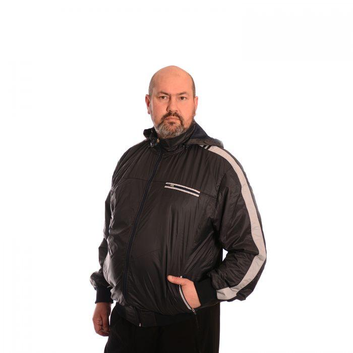 Големи размери есенни якета Редикс. Произведени в България!