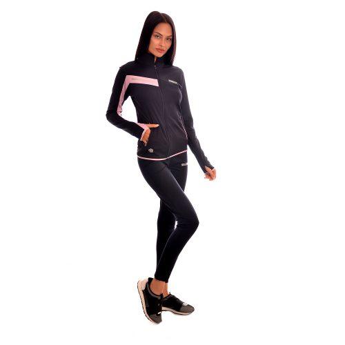 Спортни екипи дамски произведени в България. Нови модели.