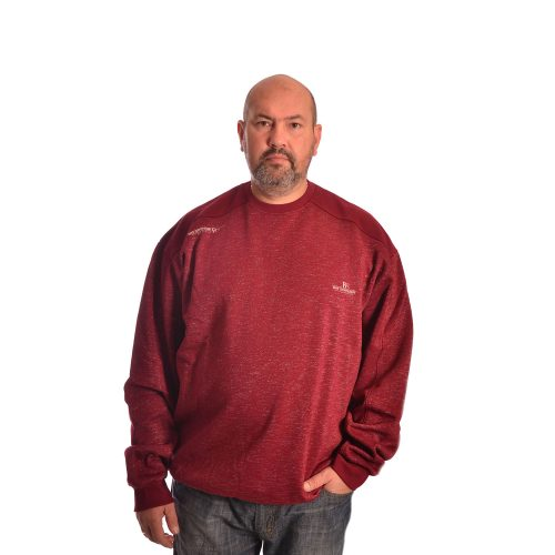 Зимна блуза за едри мъже. Българско производство размери  3XL 4XL 5XL 6XL